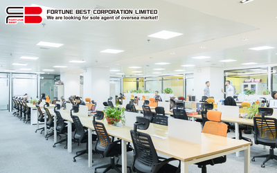 FORTUNE BEST CORPORATION LIMITED